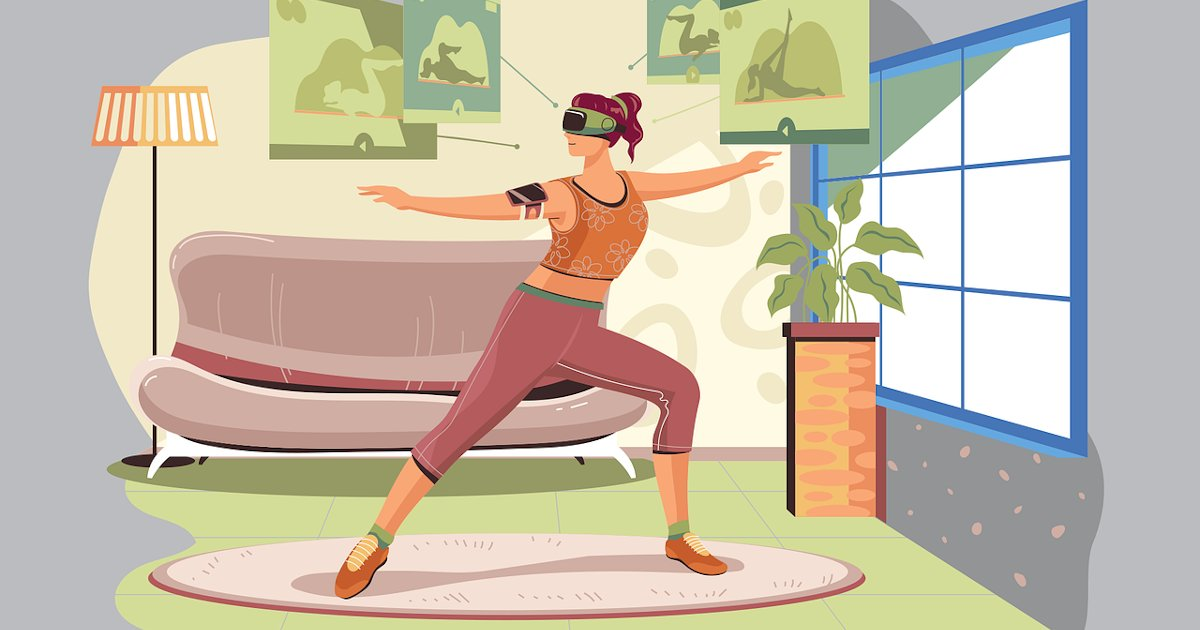 Read more about the article Γυμναστήριο ή προπόνηση στο σπίτι;