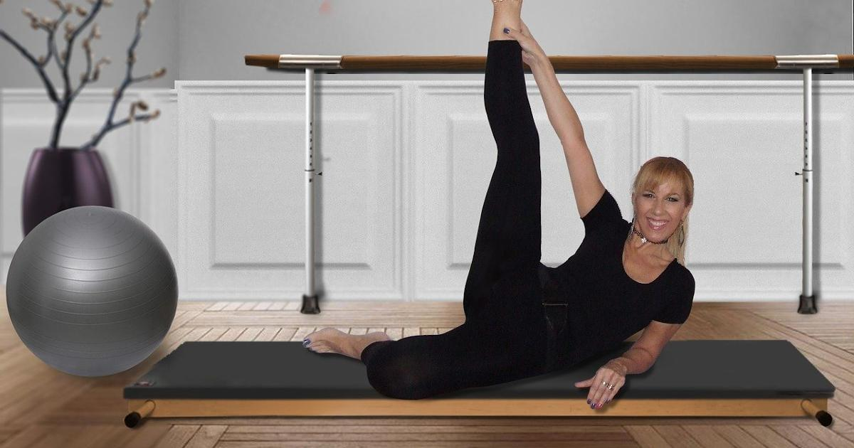 Read more about the article Pilates: Η άσκηση που κερδίζει όλο και περισσότερο κοινό