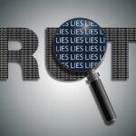 Μερικές αλήθειες για τα … ψέματα