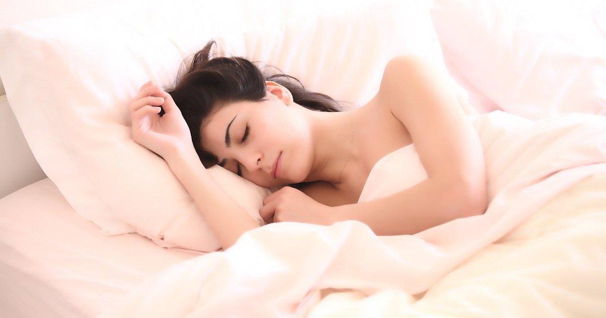 Read more about the article Μήπως σας λείπει ύπνος;