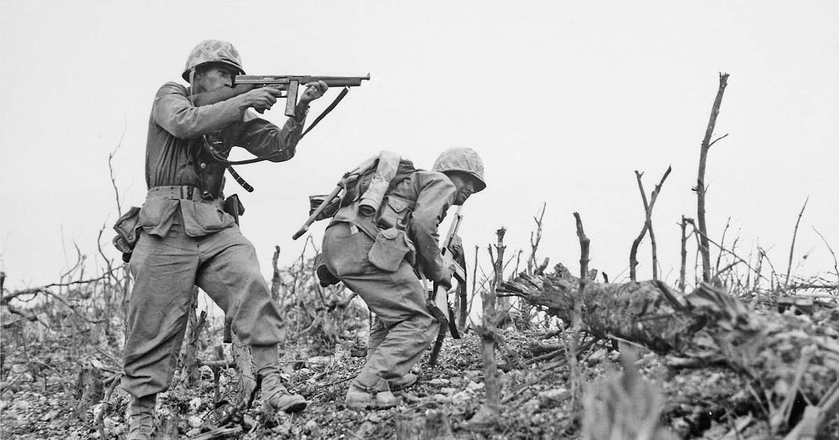 Η ιατρική στον πόλεμο του 1940